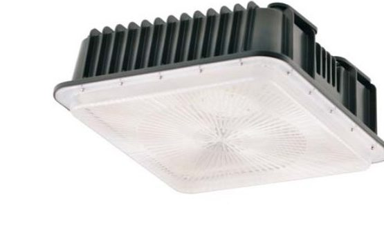 Lighting Southwest LED Canopy 2