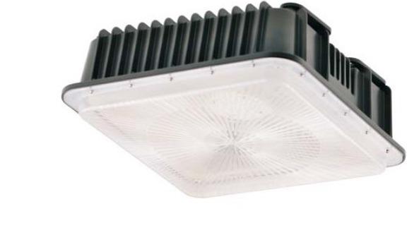 Lighting Southwest LED Canopy 2