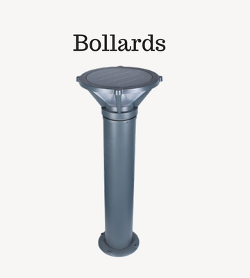 Lighting Southwest Solar Bollards