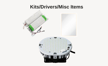 Lighting southwest Kits-Drivers-And Misc Items