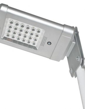 Sun State Series Solar Street Light 7W
