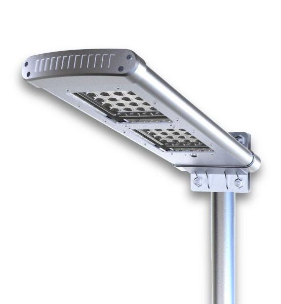 Sun State Series Solar Street Light 15W