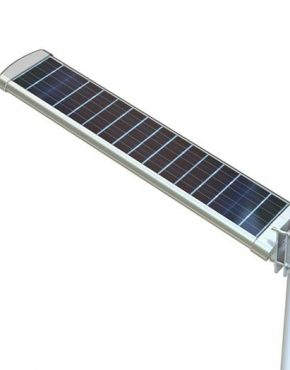 Sun State Series Solar Street Light 23W