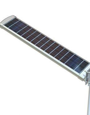 Sun State Series Solar Street Light 23W
