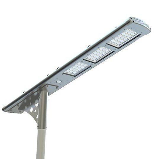 Sun State Series Solar Street Light 33W