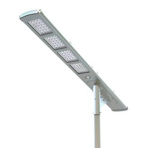 Sun State Series Solar Street Light 45w