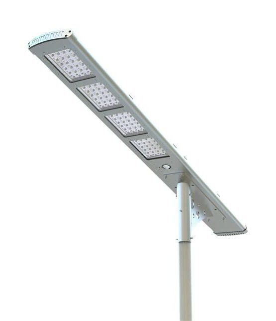 Sun State Series Solar Street Light 45w