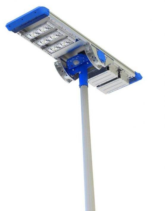 Soutwest Series Solar Street Light 60w