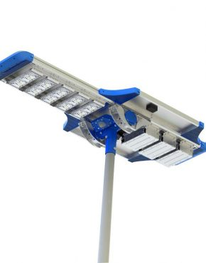 73 W Southwest Series Solar Street Light