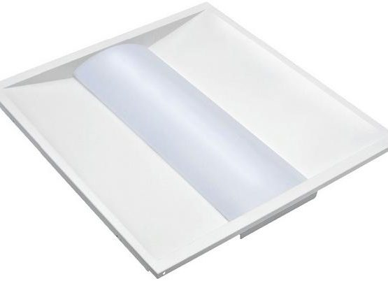 2X2 TROFFER LED LIGHT (25W-40W), GRID CEILINGS
