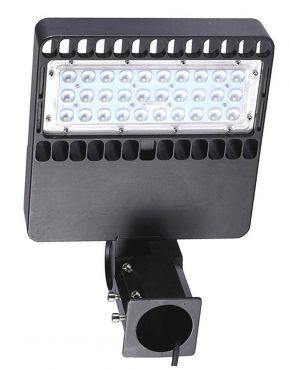 LED Shoebox Pole Light (24W – 80W)