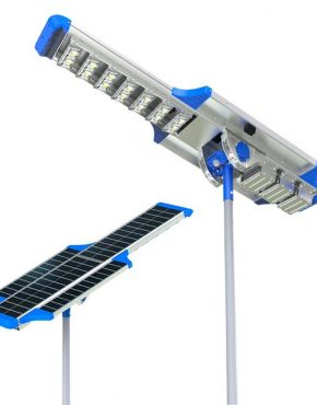 Southwest Series 138W Solar Street light