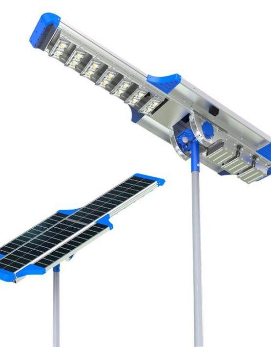 Southwest Series 138W Solar Street light