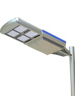 Phoenix Series 47W Solar Street Light