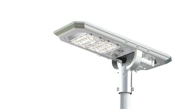 Night Vision Solar Street Light