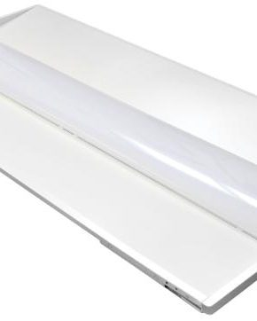 LED 2X4 TROFFER LIGHT for GRID CEILINGS (35W-50W)