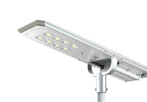 Night Vision Series 60w Solar Street Light