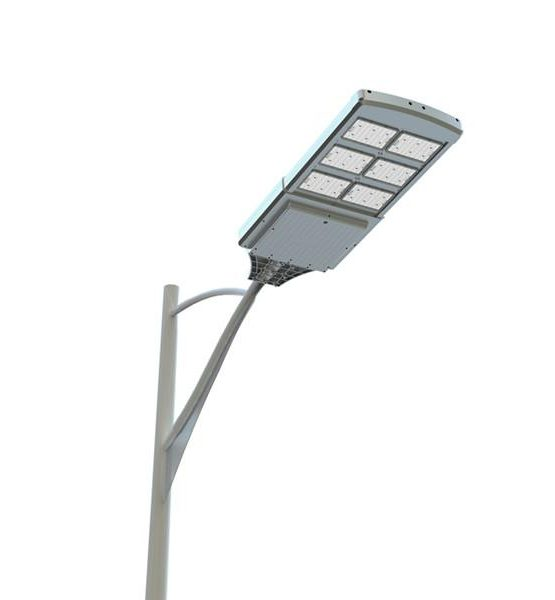 Phoenix Series 60W Solar Street Light
