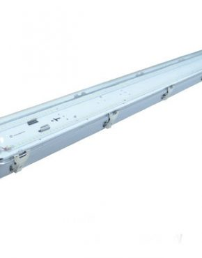 DIMMABLE LED STRIP LIGHT FIXTURE, 42W
