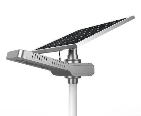 High Grade Solar Street Light