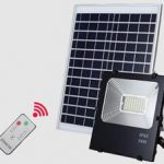 20 W Solar Flood Light