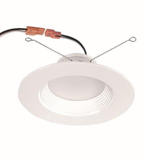 12 W Retrofit INDOOR LED Downlight