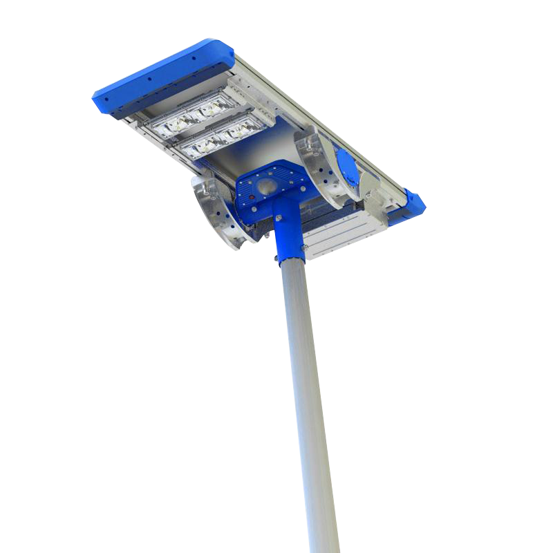 SOUTHWEST SERIES ADJUSTABLE SOLAR OUTDOOR STREET LIGHT