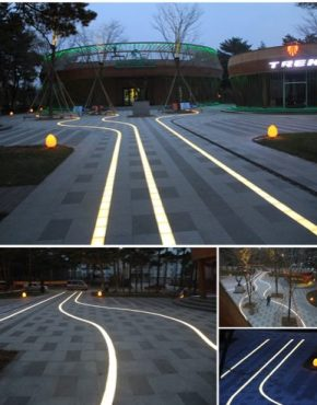 Solar LED Brick Paver Lights For Sale - Lighting SouthWest