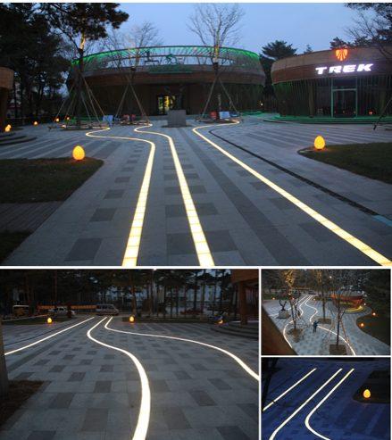 Solar LED Brick Paver Lights For Sale - Lighting SouthWest