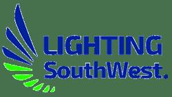 Lighting SouthWest Logo