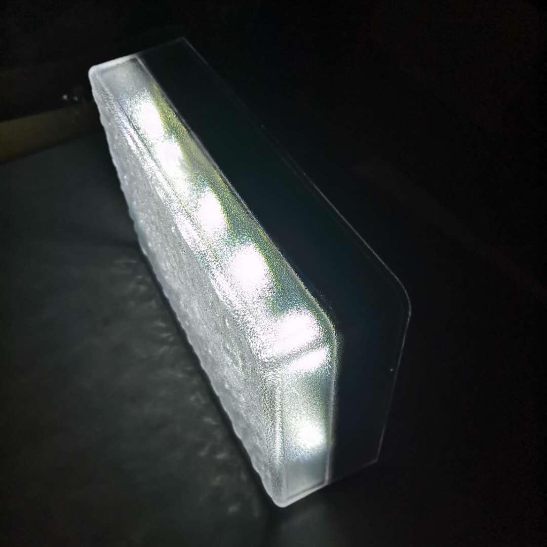 Rectangle Paver Lights